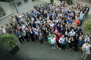 The European Prevention of Alzheimer's Dementia Consortium passes the mark of 1,000 participants for its Longitudinal Cohort Study