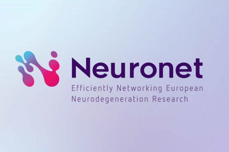 Neuronet logo - The support action for EU research on neurodegeneration holds meeting on key assets
