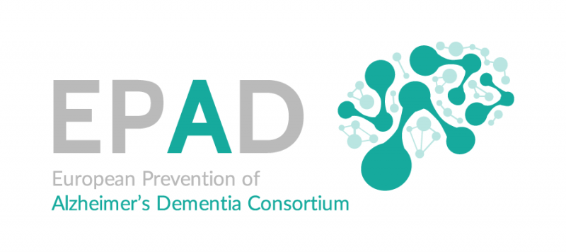 EPAD - European prevention of Alzheimer's dementia consortium