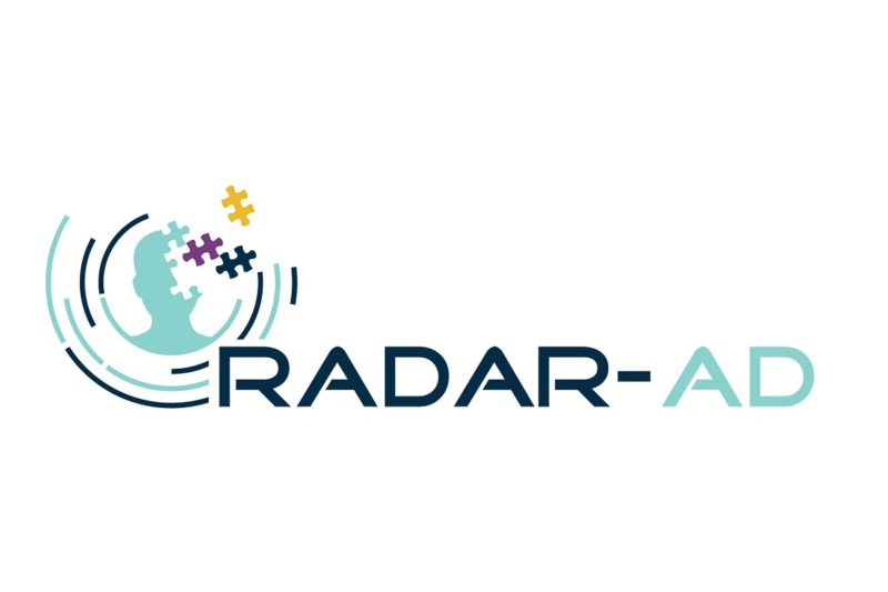 RADAR-AD Remote assessment of disease and relapse – Alzheimer's disease