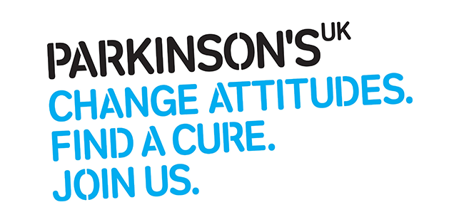 Parksinson's UK logo
