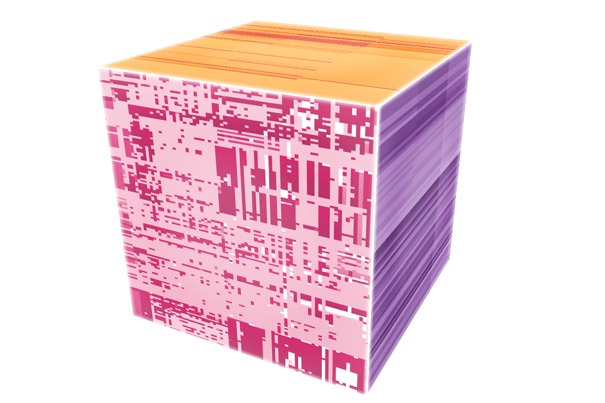 This Cube offers a dynamic overview of the 'landscape' of data availability in Europe for Alzheimer's disease (AD) research