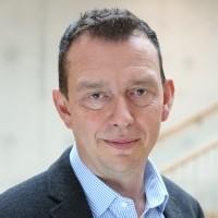 Matthew Hotopf - RADAR-CNS Coordinator
