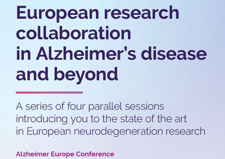 European research collaboration in Alzheimer's disease and beyond