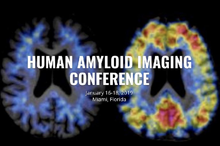 Human amyloid imagaing conference miami, florida, amypad