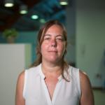 Maria Eugenia Saéz Goñi, Centro Andaluz de EstudiosBioinformáticos, Spain
