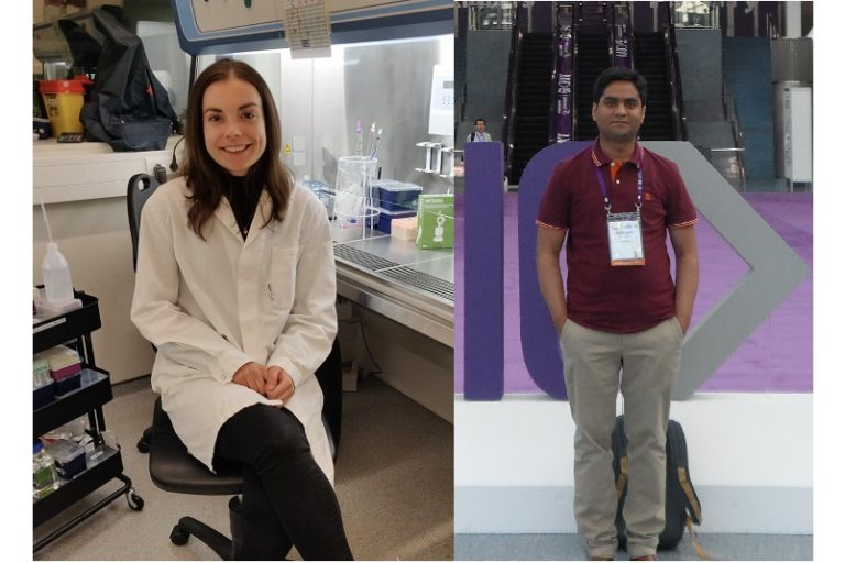 Spotlight on early-career researchers a Neuronet interview with Tania Fowke and Shahzad Ahmad