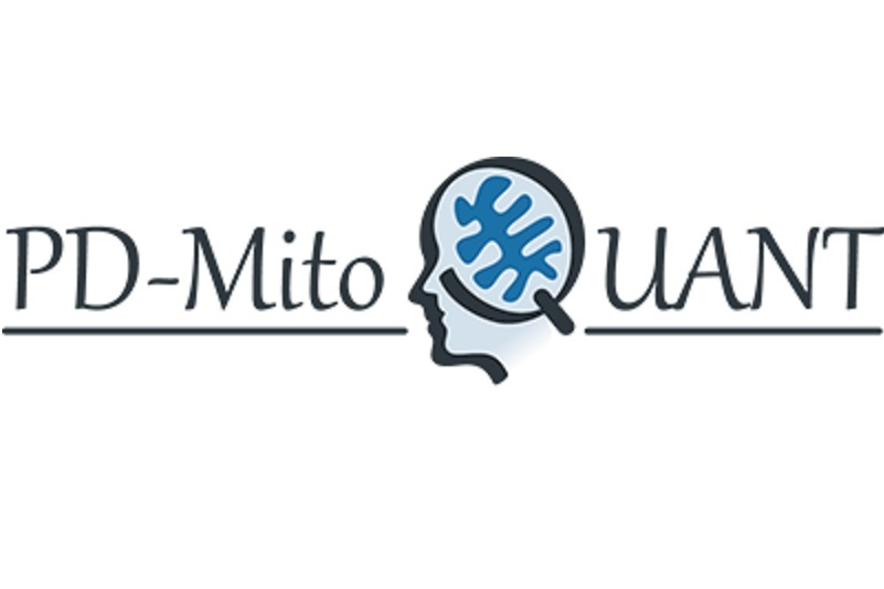 PD-MITOQUANT logo Newsletter Mitochondrial dysfunction Parkinson