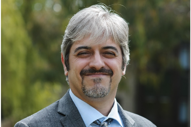 Carlos Diaz, Neuronet leadership blog