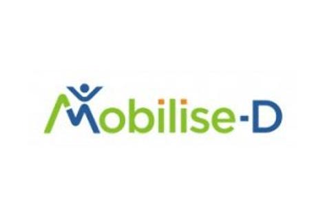Mobilise-D logo