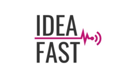 IDEA-FAST logo