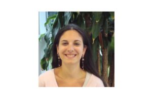Spotlight on early-career investigators: a Neuronet interview with Rebecca Pinto