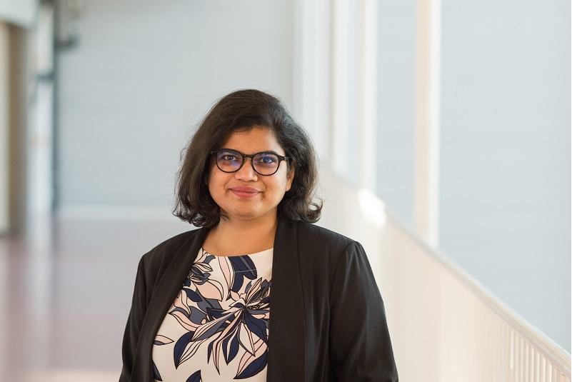 Shruti Desai - PD-MitoQUANT- Neuronet Spotlight on early-career investigators