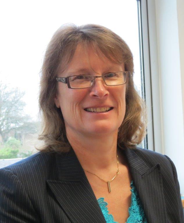 Gill Farrar