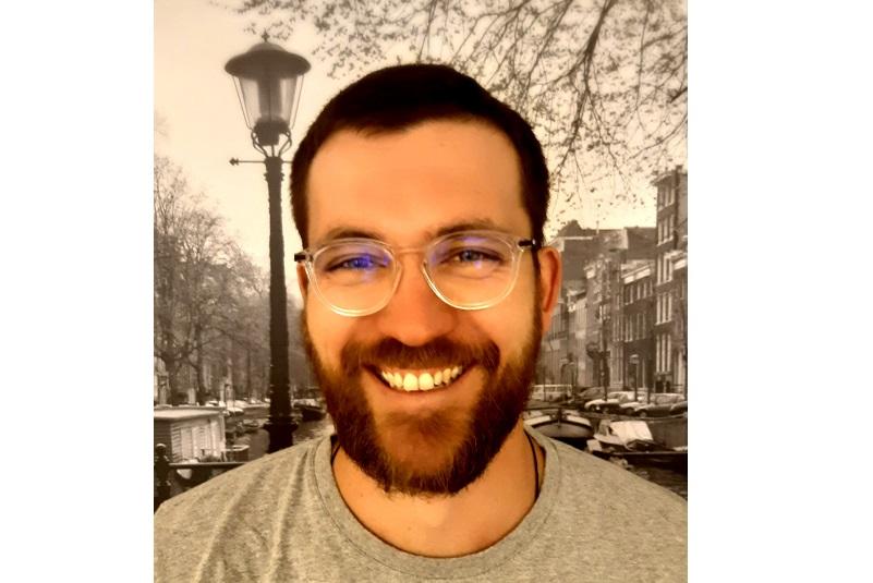 Neuronet Early careers investigator interview: Clint Hansen group leader of Neurogeriatrics Kiel at Kiel University Mobilise-d project 800x535