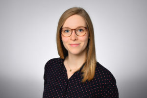 Early-career researchers: a Neuronet interview with Lena Sannemann