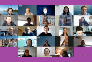 Neuronet Working Group on HTA and regulatory interactions holds an online meeting, identifying key challenges relating to the use and development of digital endpoints