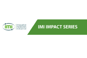 IMI impact on dementia virtual event – one week left to register!