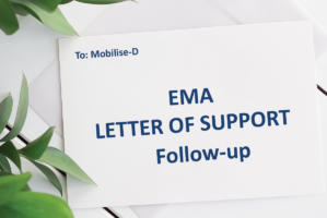 EMA Public Support for Mobilise-D: Follow-up