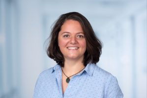 Spotlight on early-career researchers: a Neuronet interview with Hannah Scheiblich